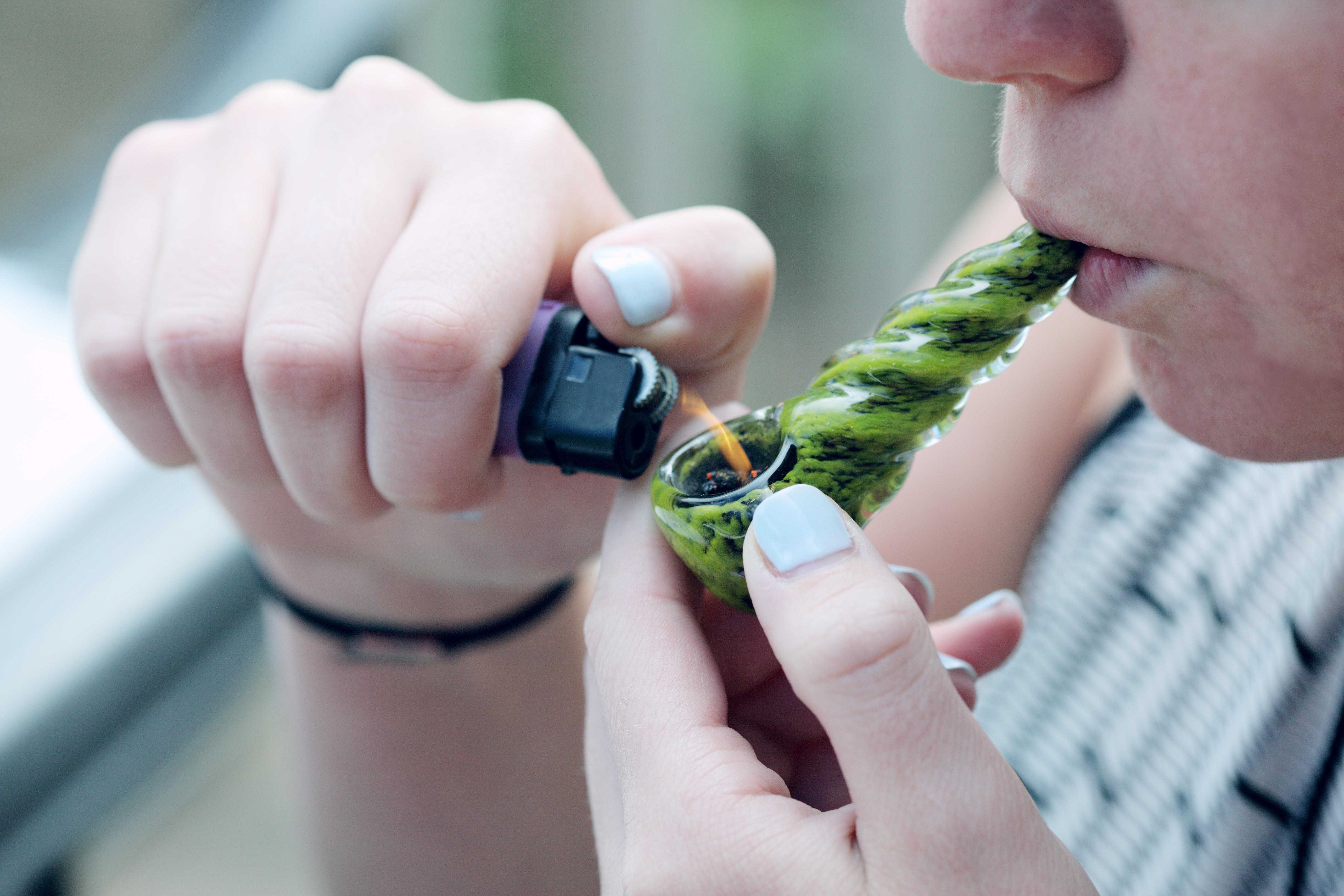 Medical smoking